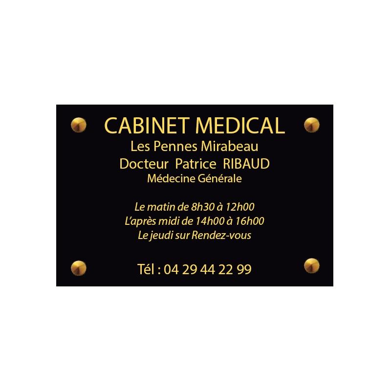 plauqe-pro-cabinet-medical