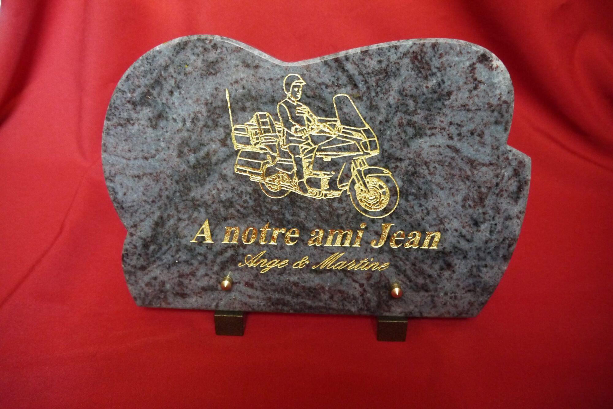 plaque-funeraire-ami-moto
