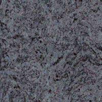 mass blue granit